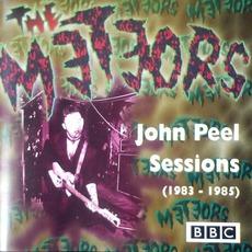 John Peel Sessions (1982-1985)