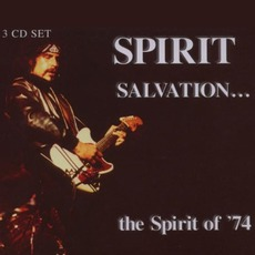 Salvation...The Spirit Of '74 mp3 Artist Compilation by Spirit
