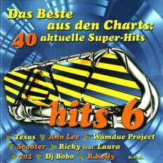 Viva Hits 6 by Various Artists
