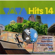 Viva Hits 14 by Various Artists