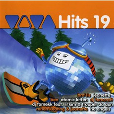 Viva Hits 19 by Various Artists
