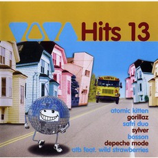 Viva Hits 13 by Various Artists