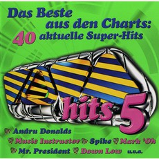 Viva Hits 5 mp3 Compilation by Various Artists