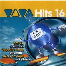 Viva Hits 16 by Various Artists