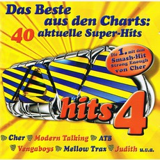 Viva Hits 4 mp3 Compilation by Various Artists