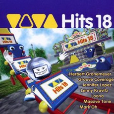 Viva Hits 18 by Various Artists