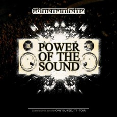 Power Of The Sound mp3 Live by Söhne Mannheims