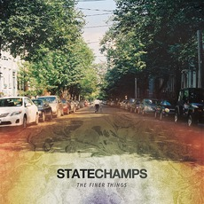 The Finer Things mp3 Album by State Champs