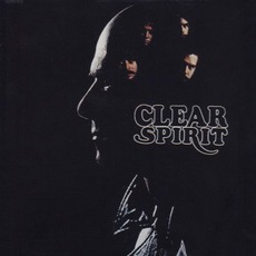 Clear (Remastered) mp3 Album by Spirit