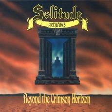 Beyond The Crimson Horizon (Re-Issue) mp3 Album by Solitude Aeturnus