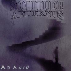 Adagio mp3 Album by Solitude Aeturnus