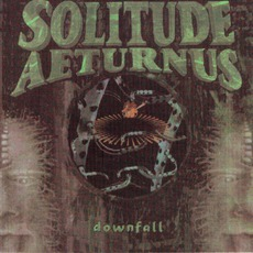 Downfall mp3 Album by Solitude Aeturnus