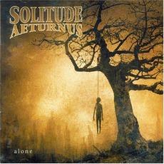 Alone (Limited Edition) mp3 Album by Solitude Aeturnus