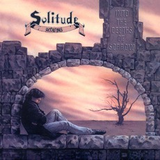 Into The Depths Of Sorrow (Re-Issue) mp3 Album by Solitude Aeturnus