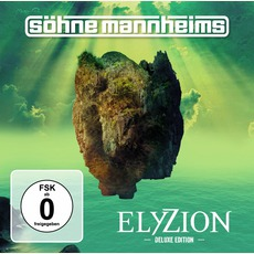 ElyZion (Deluxe Edition) mp3 Album by Söhne Mannheims