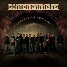 Barrikaden Von Eden mp3 Album by Söhne Mannheims