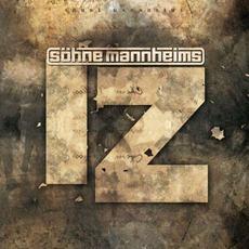 IZ ON mp3 Album by Söhne Mannheims