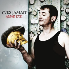 Amor Fati mp3 Album by Yves Jamait