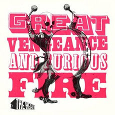 Great Vengeance & Furious Fire mp3 Album by The Heavy