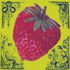 Strawberry mp3 Album by Wussy