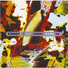 1974-76 (Re-Issue) by Cabaret Voltaire