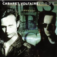 Code mp3 Album by Cabaret Voltaire