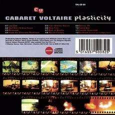 Plasticity by Cabaret Voltaire
