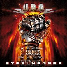 Steelhammer (Japanese Edition) mp3 Album by U.D.O.
