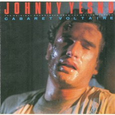 Johnny Yesno: The Original Soundtrack From The Motion Picture by Cabaret Voltaire