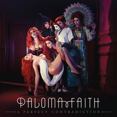 A Perfect Contradiction (Deluxe Edition) by Paloma Faith