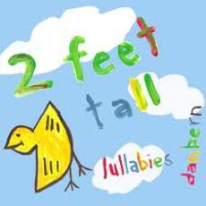 2 Feet Tall