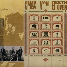 Our Beloved Revolutionary Sweetheart (Remastered) by Camper Van Beethoven