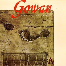 Strange Animal mp3 Album by Gowan