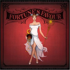 Fortune's Favour mp3 Album by Great Big Sea