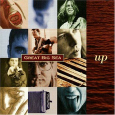 Up mp3 Album by Great Big Sea