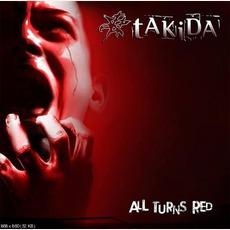 All Turns Red mp3 Album by tAKiDA