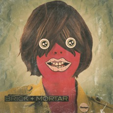 Bangs mp3 Album by Brick+Mortar
