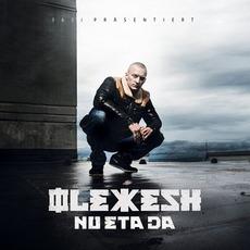 Nu Eta Da (Deluxe Edition) by Olexesh