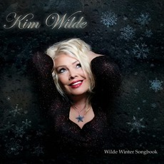 Wilde Winter Songbook mp3 Album by Kim Wilde