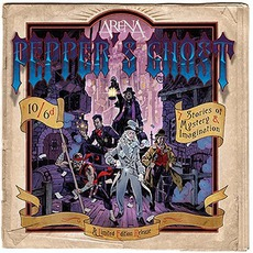 Pepper's Ghost mp3 Album by Arena