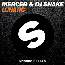 Lunatic mp3 Single by Mercer & DJ Snake