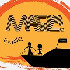 Rude mp3 Single by MAGIC!