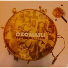 Cut Chemist Suite by Ozomatli
