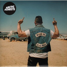 Suck It And See mp3 Single by Arctic Monkeys