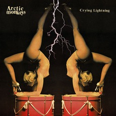 Crying Lightning mp3 Single by Arctic Monkeys