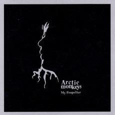 My Propeller mp3 Single by Arctic Monkeys