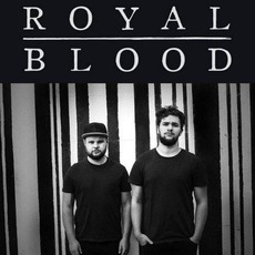 Out Of The Black mp3 Single by Royal Blood