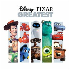 Disney • Pixar Greatest