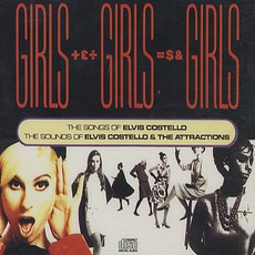 Girls Girls Girls mp3 Artist Compilation by Elvis Costello