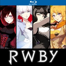 RWBY: Volume 1 mp3 Soundtrack by Various Artists